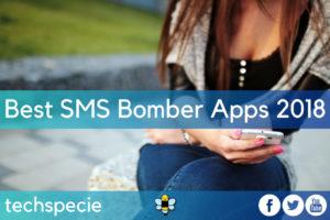 Best SMS Bomber Apps 2018