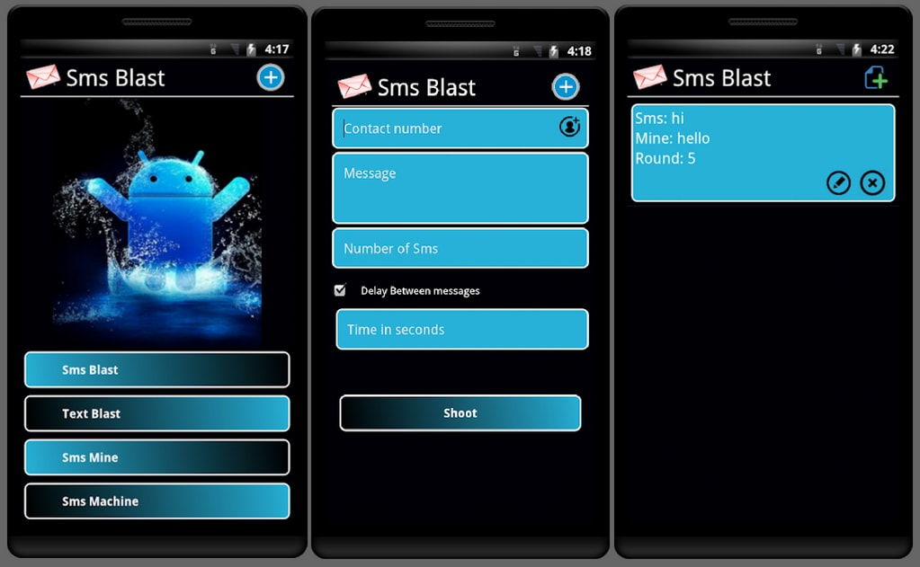 free download sms bomber software for pc