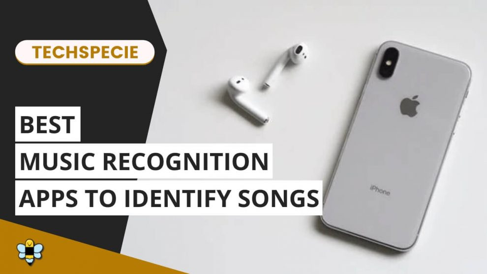 Best Music Recognition Apps to Identify Songs
